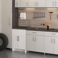 laundry tub with cabinet plumbing artika