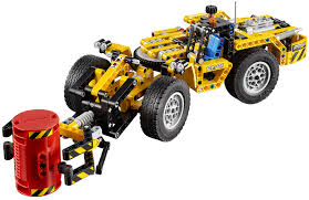 lego technic bucket wheel excavator technic 2016 technic sets brickpicker