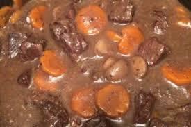 la cuisine de mamy recette boeuf bourguignon sur recettes de mamy cannie de