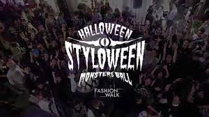 halloween monster ball halloween styloween 2015 monsters u0027 ball oct 30 full highlights