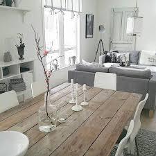 esszimmer im wohnzimmer die besten 25 wohn esszimmer ideen auf esszimmer