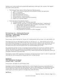 bold ideas application developer resume 1 web application
