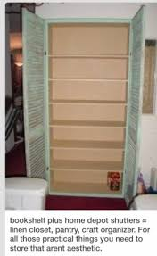 Shutter Armoire Storage Armoire Furniture Foter