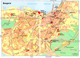 Passau Germany Map by 10 Top Tourist Attractions In Bregenz U0026 Easy Day Trips Planetware