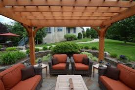 Landscaping And Patio Ideas Sponzilli Landscape Group Award Winning Landscaping