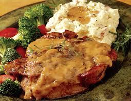 Smothered Lamb Chops Smothered Pork Chops Recipe Relish