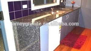 blue pearl granite kitchen countertop stone decorative stone wall