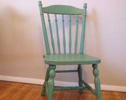 Dining Chair Wood Dining Chairs Etsy
