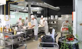 commis de cuisine offre d emploi ecole de cuisine thierry marx offre une seconde chance youphil