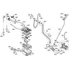 bosch washer parts model wfvc3300uc19 sears partsdirect