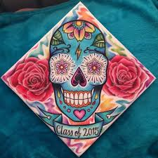 Ideas On How To Decorate Your Graduation Cap Decorate Cap And Gown Family Clothes