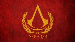 assassin u0027s creed guild of rome flag by okiir on deviantart