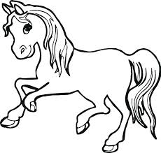 coloring sheets of a horse carousel horse coloring pages best images on coloring books coloring