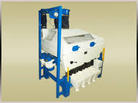 Gravity Table Seeds Cleaning U0026 Grading Plant Manufacturer From New Delhi