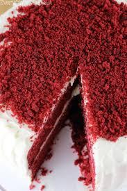 the very best red velvet cake everyday made fresh