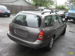 hyundai elantra wagon 1999 slate gray hyundai elantra gl wagon 12356578 photo 2