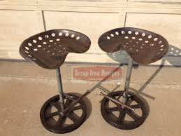 Home Bar Furniture For Sale Furniture Tractor Seat Stools And Tractor Seat Stool Also Tractor
