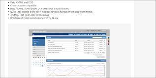 31 admin panel php themes u0026 templates u2013 website designer iguana