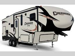 crusader lite fifth wheel rv sales 7 floorplans
