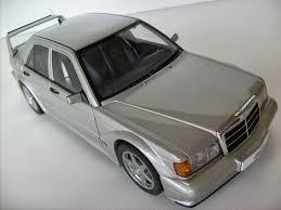 lexus gs430 autoart diecast hobby autoart mercedes 190 evo2 1 18