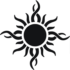 65 sun tattoos tribal sun designs