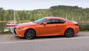 lexus rc 350 f sport awd 2016 lexus rc 350 awd f sport autos ca