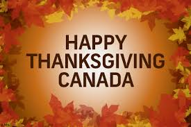 a belated happy thanksgiving day canada your money and more
