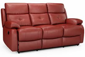 3 Seater Leather Recliner Sofa Mino 3 Seater Leather Recliner Sofa Ireland