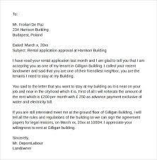 application cover letters 9 samples examples u0026 format