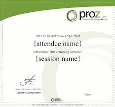 doc 792544 computer certificate format u2013 certificate sample of