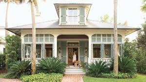 Houses With Big Porches 17 House Plans With Porches Southern Living