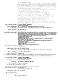 cv bdm with covering letter 02012017