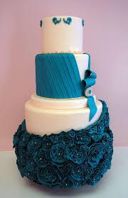 designer cakes purple blue wedding designer cakes cupcakes mumbai 81 cakes and