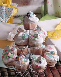 thanksgiving cupcake decorating ideas your best cupcakes for baby showers martha stewart