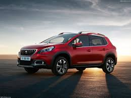 peugeot 2008 crossover peugeot 2008 2017 picture 5 of 244