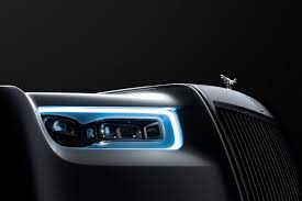 rolls royce inside lights rolls royce unveils the all new phantom looks to become the most