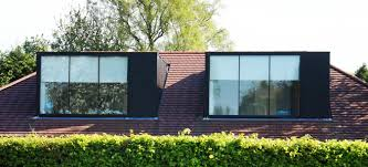 westbourne drive dormer windows by nord architecture modern
