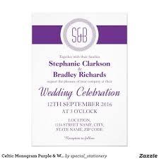 Lavender Wedding Invitations Purple Wedding Invitations Wedding Invitation Templates