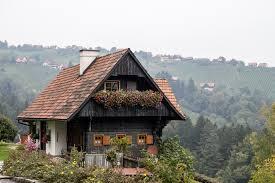Bauernhaus Steirisches Bauernhaus Foto U0026 Bild Landschaft Lebensräume