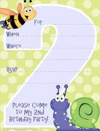 birthday invitations best birthday