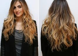 Frisuren Lange Haare Alltag by Frisuren Für Haare Die Top Stylings Für Den Alltag