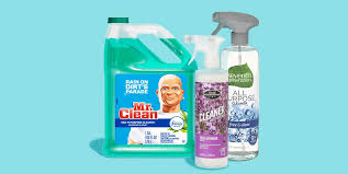 best thing to use to clean grease from kitchen cabinets cleaning experts say your all purpose cleaner might not kill germs