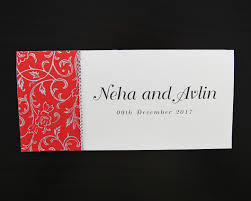 Red And Silver Wedding Red And Cream Wedding Invitations Red Rose Invitations
