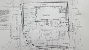 gas station floor plans new gas station plans delayed still on