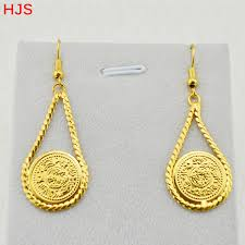 aliexpress buy new arrival 18k real gold plated aliexpress buy arab coins accessories women party gift 18k