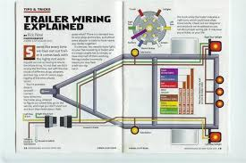 horse trailer electrical wiring diagrams lookpdf com result
