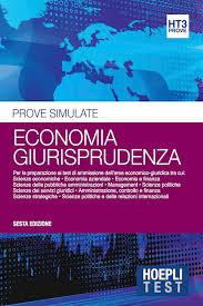 test d ingresso economia aziendale hoeplitest it economia
