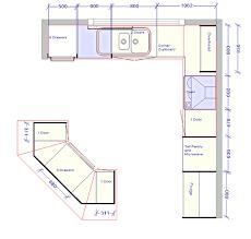 kitchen design floor plans photo on fancy home designing styles