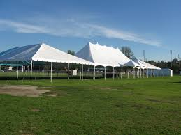 white tent rentals white tents town country event rentals