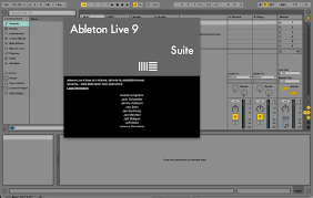 ableton live 9 suite 9 6 with patch full free download from